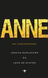 Anne   Jessica Durlacher ; Leon de Winter  