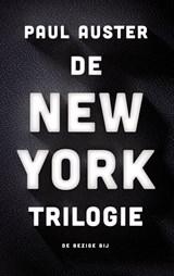 De New York   Paul Auster  