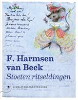 Stoeten ritseldingen   F. Harmsen van Beek  