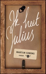 Ik heet Julius | Martijn Simons |