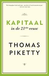 Kapitaal in de 21ste eeuw | Thomas Piketty |