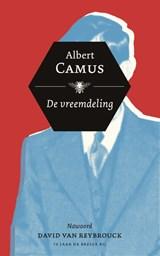 De vreemdeling   Albert Camus  
