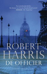 De officier | Robert Harris |