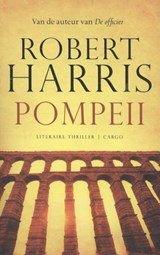 Pompeï | Robert Harris |