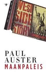 Maanpaleis   Paul Auster  
