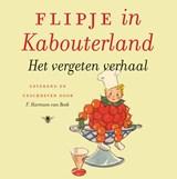 Flipje in kabouterland   F. Harmsen van Beek  
