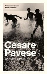 De mooie zomer   Cesare Pavese  