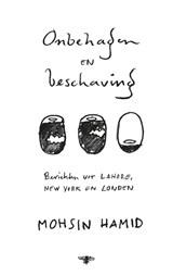 Onbehagen en beschaving | Mohsin Hamid |