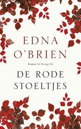 De rode stoeltjes   Edna O'Brien  