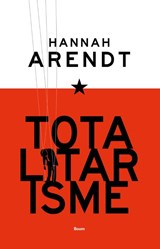 Totalitarisme | Hannah Arendt |