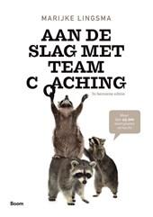 Aan de slag met teamcoaching