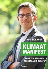 Klimaatmanifest   Bas Eickhout  