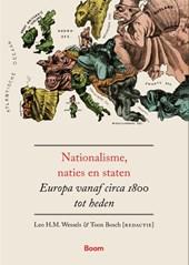 Nationalisme, naties en staten