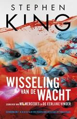 Wisseling van de wacht | Stephen King |