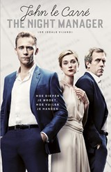 The night manager | John Le CARRE |