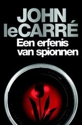 Een Erfenis van spionnen | John le Carré |