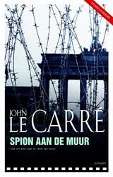 Spion aan de muur | John le Carré |