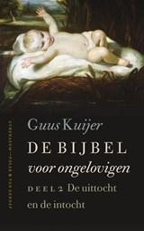 De uittocht en de intocht Exodus, Jozua, Rechters | Guus Kuijer |