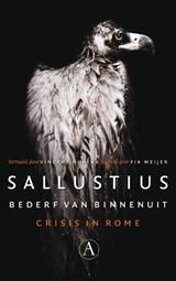 Bederf van binnenuit | Sallustius |