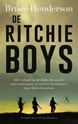 De Ritchie-boys   Bruce Henderson  