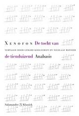 De tocht van de tienduizend Anabasis | Xenofon |