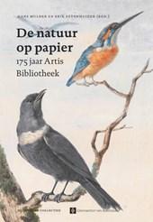 De natuur op papier