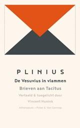De vesuvius in vlammen | Plinius |