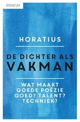 De dichter als vakman | Horatius |