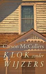 Klok zonder wijzers | Carson McCullers |