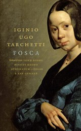 Fosca | Iginio Ugo Tarchetti |