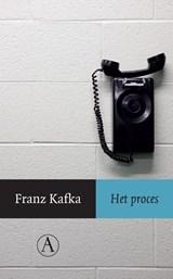 Het proces   Franz Kafka  