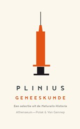 Geneeskunde | Plinius |