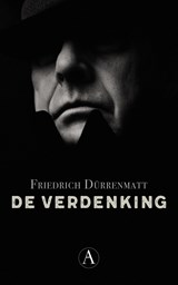 De verdenking   Friedrich Dürrenmatt  