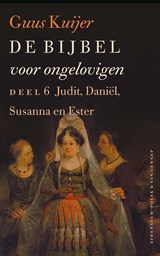 Judit, Daniël, Susanna en Ester | Guus Kuijer |