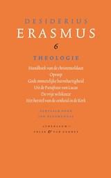 Theologie   Desiderius Erasmus  