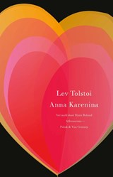 Anna Karenina | Lev Tolstoi |