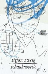 Schaaknovelle | Stefan Zweig |