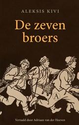 De zeven broers   Aleksis Kivi  