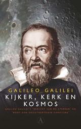 Kijker, kerk en kosmos | Galileo Galilei |