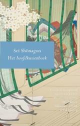 Het hoofdkussenboek   Sei Shonagon  
