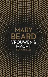 Vrouwen en macht | Mary Beard |