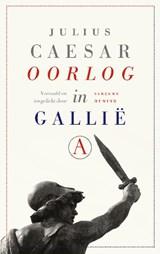 Oorlog in Gallië | Julius Caesar |