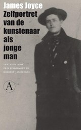 Zelfportret van de kunstenaar als jonge man | James Joyce |