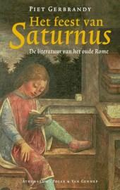 Het feest van Saturnus