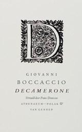 Decamerone | Giovanni Boccaccio |