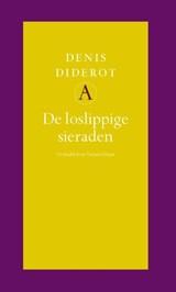 De loslippige sieraden | Denis Diderot |