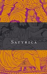 Satyrica | Petronius |