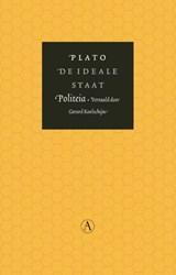 De ideale staat | Plato Plato |