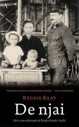 De njai   Baay, Reggie  