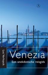 Venezia | Luc Verhuyck |